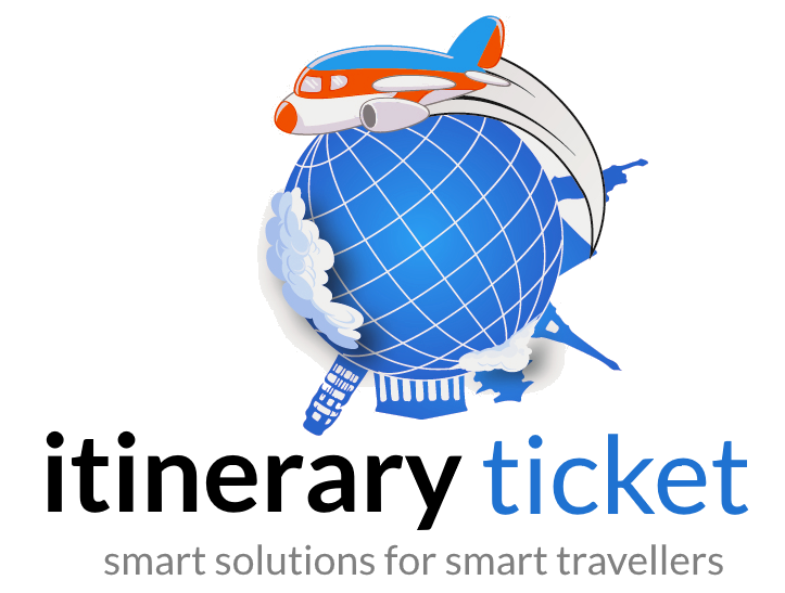 Itinerary Tickets for You